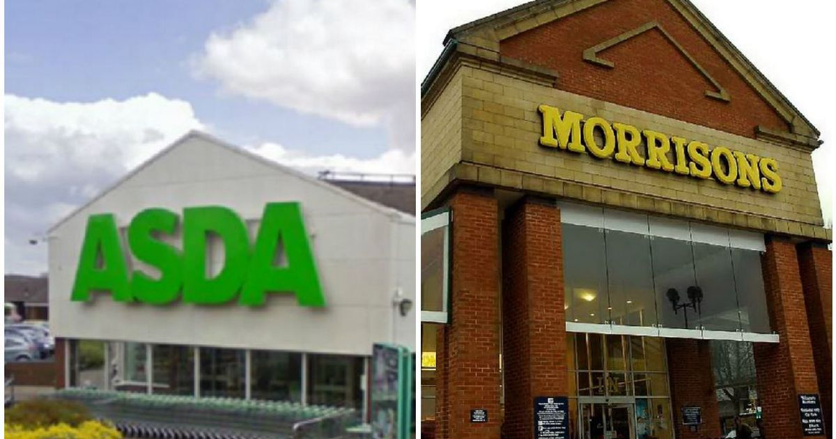 Morrisons, Tesco, Lidl and Asda issue urgent product recall over health fears