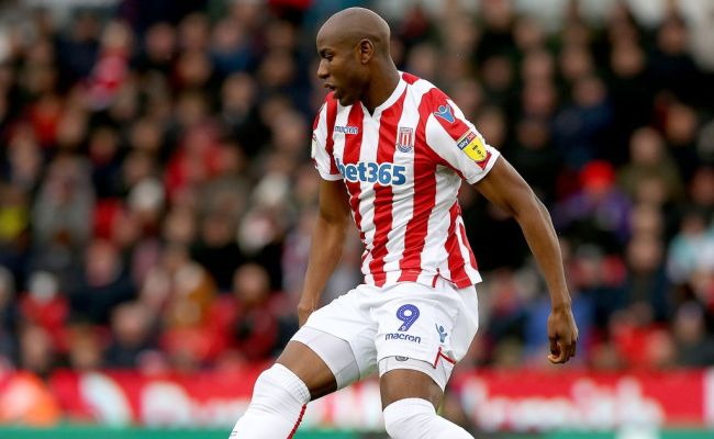 Benik Afobe Has Got What It Takes Says Team Mate Stoke