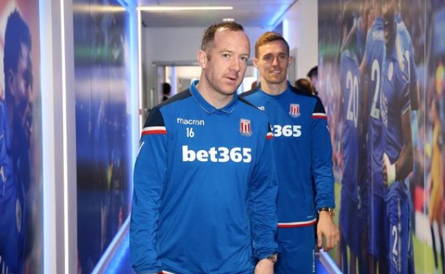 Stoke City Fans Divided On Future Of Charlie Adam Stoke