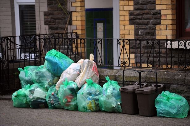 council sofa collection cardiff mission leather will now collect all these waste items for free there has been reports that a decision not to close wedal road tip delayed until after may the next election but