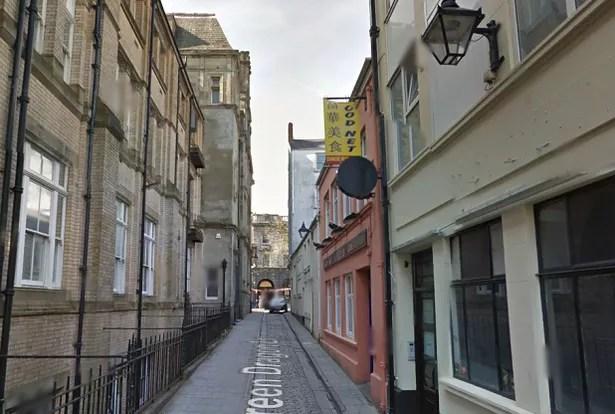 , The best hidden gems for food in Swansea
