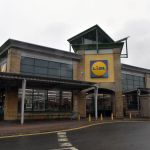 A Lidl Supermarket In Swansea Has Been Given A One Star Food Hygiene Rating Wales Online