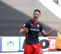 Sean Morrison In Action Reading - Wales Online