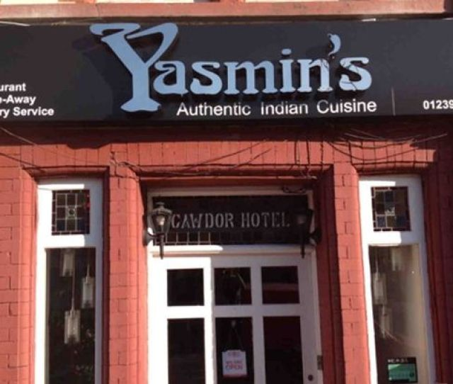 Yasmins Indian Restaurant Has Been Named Best Curry House In Wales By Tripadvisor