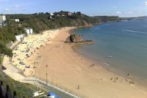 Beaches In Wales 2015 - Online