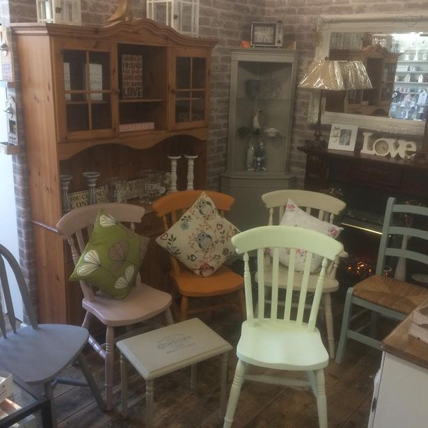 32 Places Where You Can Buy Upcycled And Vintage Furniture