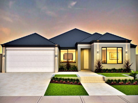 Gallery Of New Home Designs With 4 Bedrooms In WA Page 1
