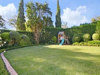 Garden Ideas With Hedging