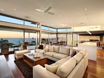 Open Plan Living Area Ideas