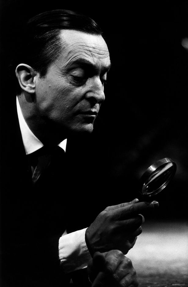 Did Sherlock Holmes kill Midland actor Jeremy Brett the