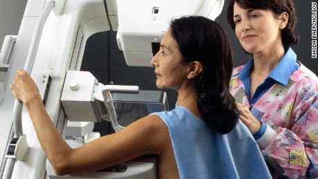 More women got mammograms when Obamacare paid for them