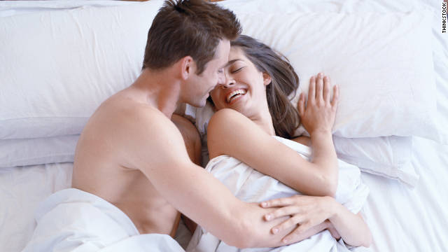 Are you 'normal' in bed?