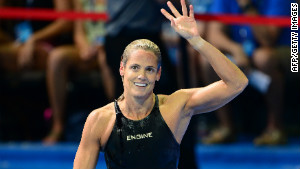 Dara Torres' bid to be oldest woman on U.S. Olympic swim team comes up short