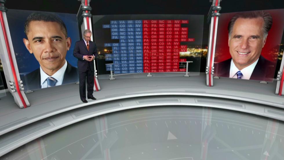 Reality Check: Electoral College tie