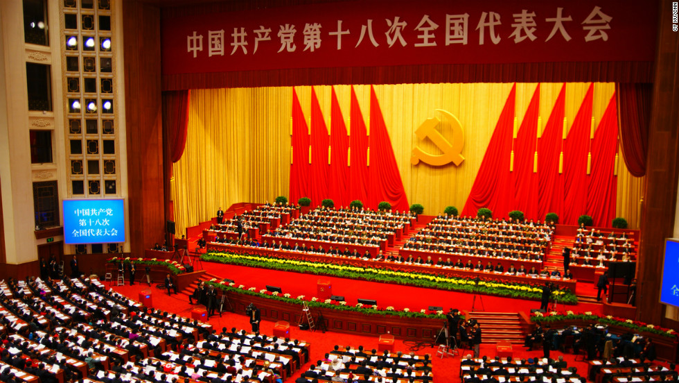 Image result for communist party of china