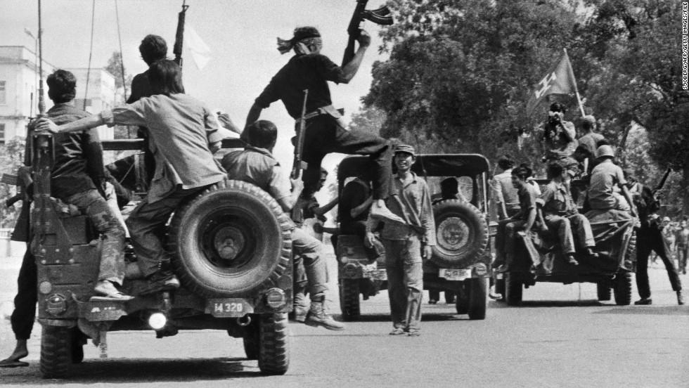 Резултат с изображение за Червените кхмери