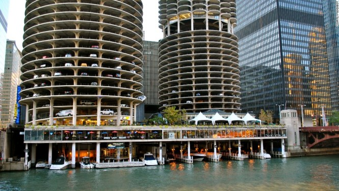 river tours chicago - popular river 2017