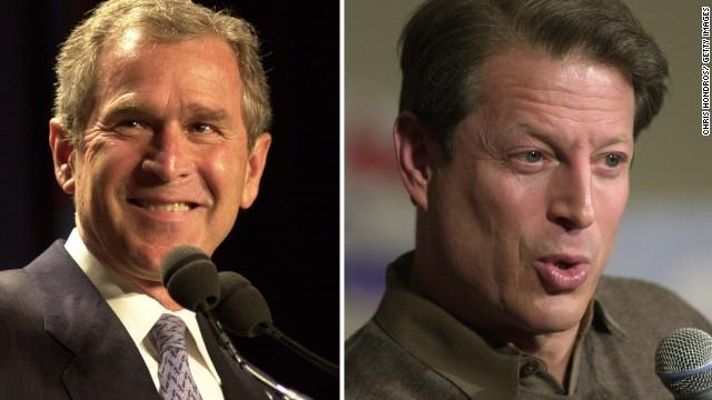 Bush v. Gore: The Endless Election