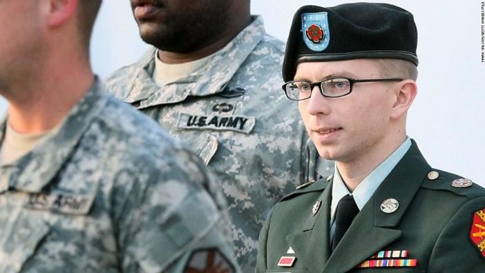Resultado de imagen para Manning, wikileaks