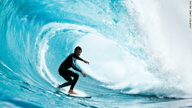 Fall Out Boy Wallpapers 2013 50 Best Surfing Spots Around The World Cnn Travel