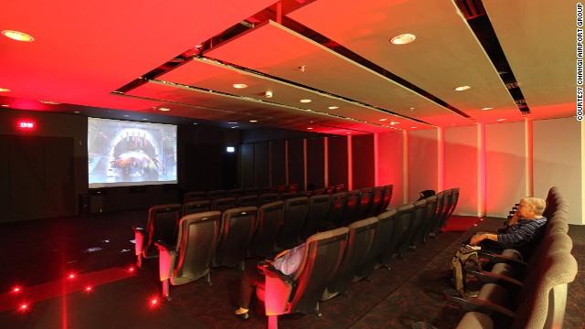 Bildergebnis für airport cinema