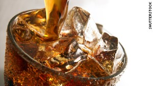 Are diet sodas dangerous to your health?