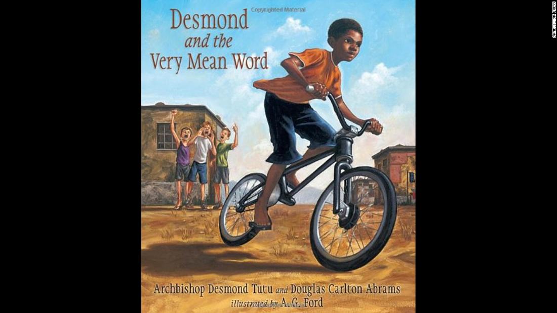 """""""Desmond"""