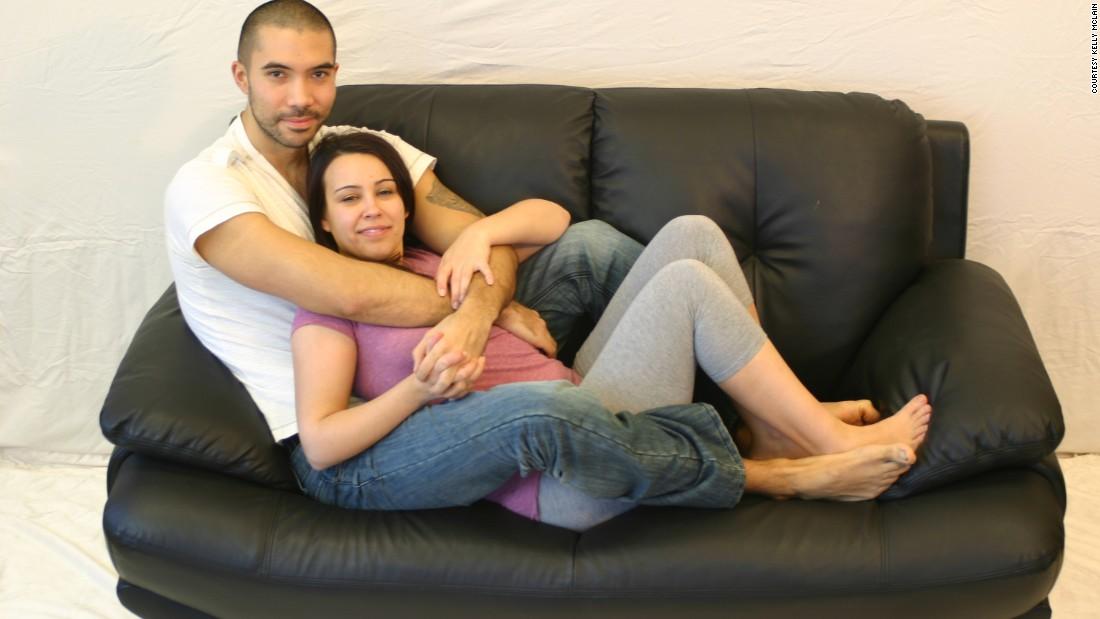 Ways To Cuddle Platonically