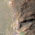 Opportunity marathon route closer
