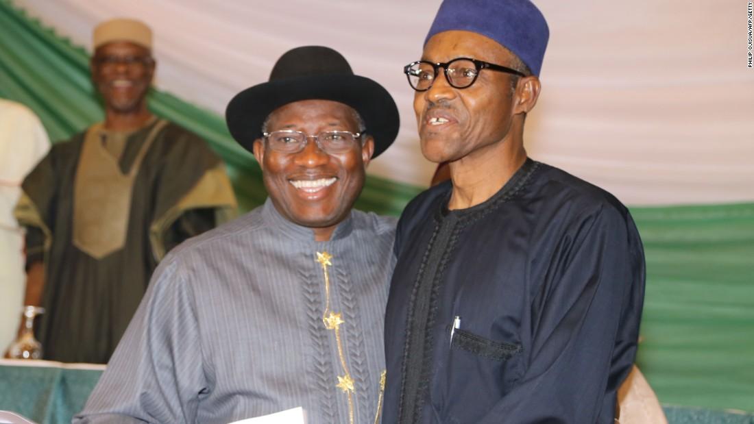 Personal Security Nigeria