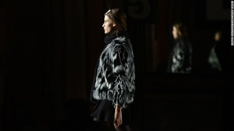 "Williams believes Shanghai-based designer <a href=""http://www.umawang.com/en/"" target=""_blank"">Uma Wang</a>, who shows her collections at Milan Fashion Week, will likely be the first Chinese designer to find major success in the West. <br /><br />""She's taking it very slow, but focuses all her attentions on the materials, and I think that's what's really key,"" Williams says. ""She has a very strong aesthetic. She's bringing in a little bit of a Chinese look, but it's also catering to the Western market."""