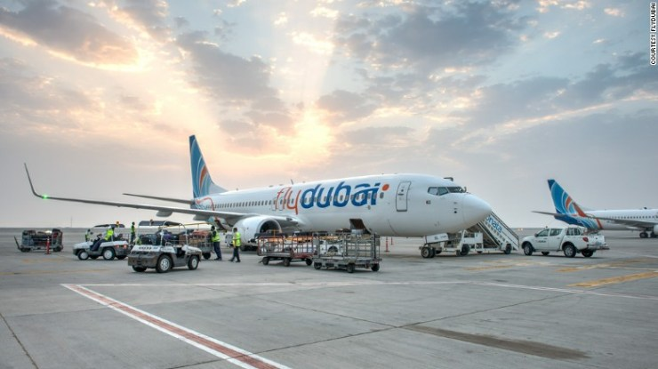 Although not strictly African, flydubai.com nevertheless connects 12 cities on the continent -- albeit via Dubai. Hargeisa in Somaliland is the next location to feature on its destination list.