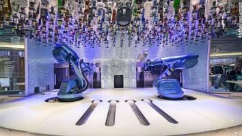 Afbeeldingsresultaat voor Bionic Bar