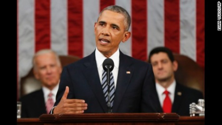 Image result for obama state of the union speech