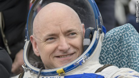 Astronauts ask Congress to take care of their health