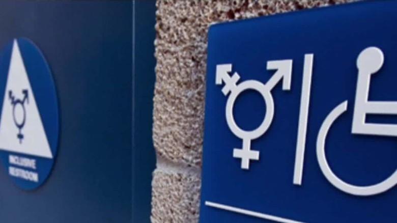 Feds issue guidance on transgender bathroom acess in schools  CNNPoliticscom