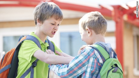 The key to stop bullying: Popular kids