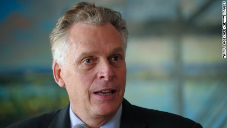 McAuliffe pushes Virginia Medicaid expansion after GOP's failure to repeal Obamacare