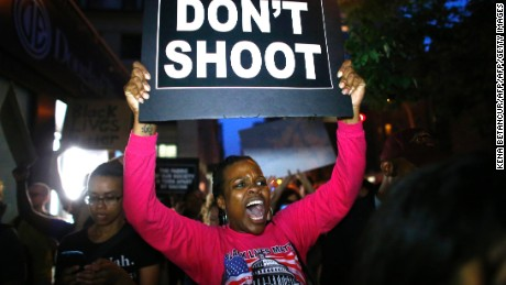 CDC needs to break silence on gun violence, say African American health officials