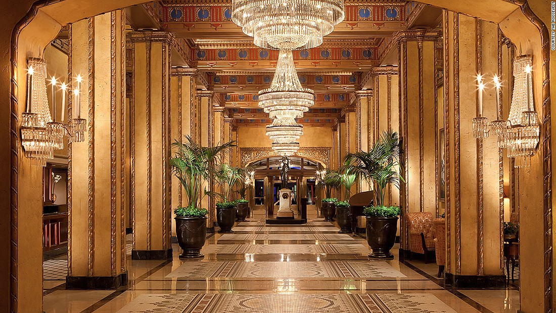 20 Of Americas Most Beautiful Hotels