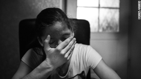 A hidden epidemic in Ukraine