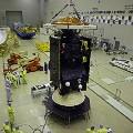 Trace Gas Orbiter and Schiaparelli -Baikonur cosmodrome, Kazakhstan