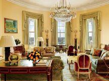 Look inside the Obamas' private living quarters - CNN