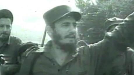 Memories of boyhood in the heat of the Cuban revolution