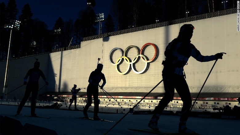 Image result for Russian doping scandal 'institutional conspiracy'