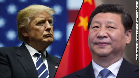Image result for Trump meets Xi: What's at stake