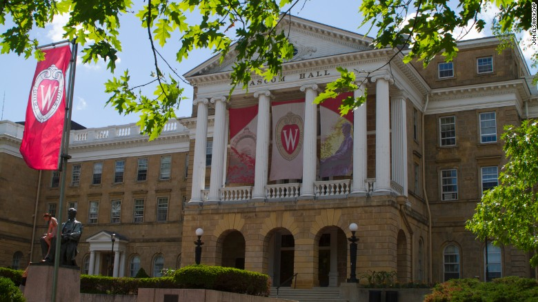 The University of Wisconsin-Madison  is offering a controversial class next semester.