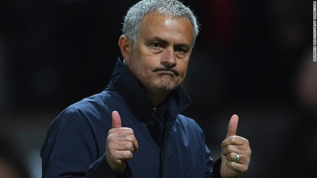 Mourinho is in favour of revamped World Cup involving more teams.