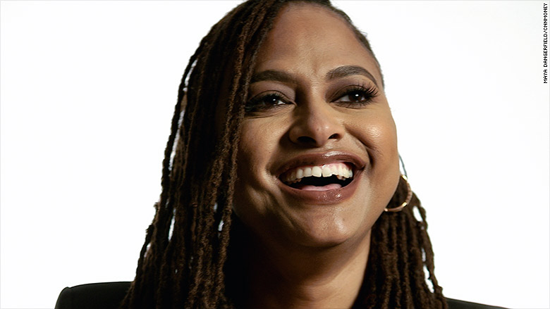 Image result for Why Ava DuVernay cried during 'Wonder Woman'