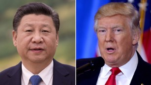 Donald Trump expects 'very difficult' summit with Xi Jinping at Mar-a-Lago